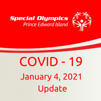 Special Olympics PEI, COVID-19 Update