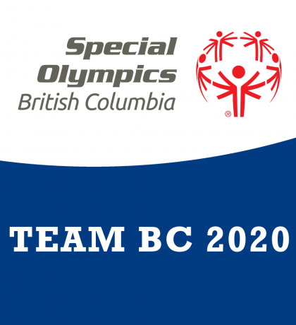 announcing the special olympics team bc 2020 training. Black Bedroom Furniture Sets. Home Design Ideas