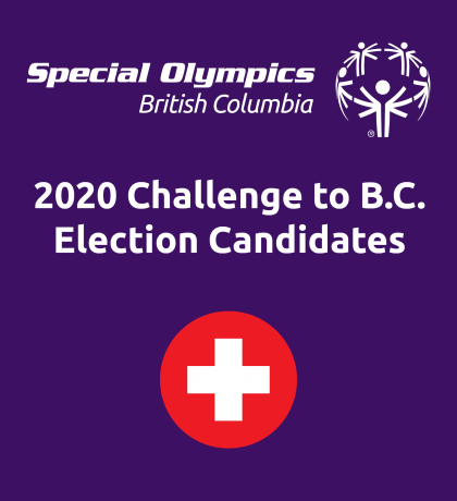 Our challenge to B.C.'s election candidates
