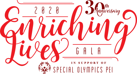 Enriching Lives Gala 2020 logo